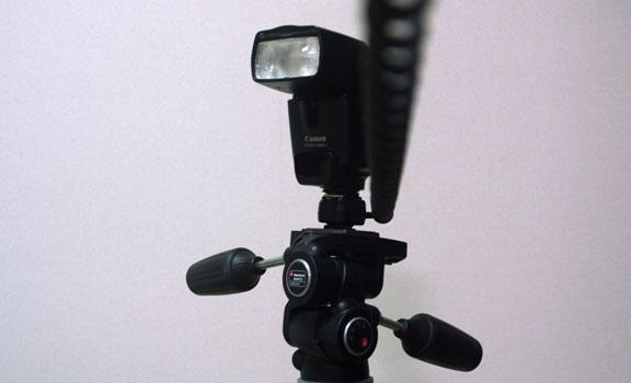 オフカメラシューコード OC-E3